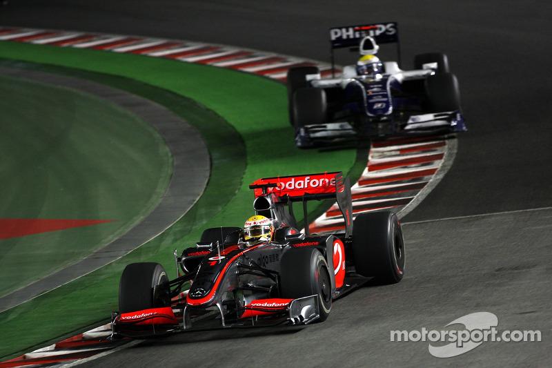 Grand Prix de Singapour 2009