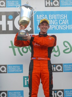 Race Winner Stephen Jelley