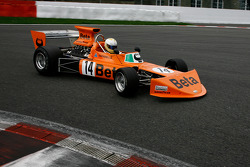 #14 Stefano Rosina March 751, 1975