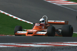 #32 Jeremy Smith, Surtees TS20