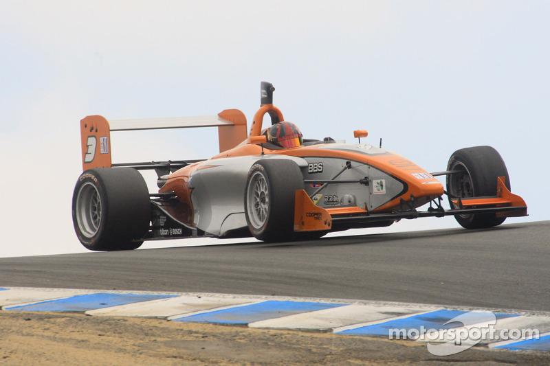 Formel Atlantic