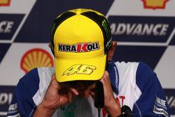 Thursday press conference: Valentino Rossi