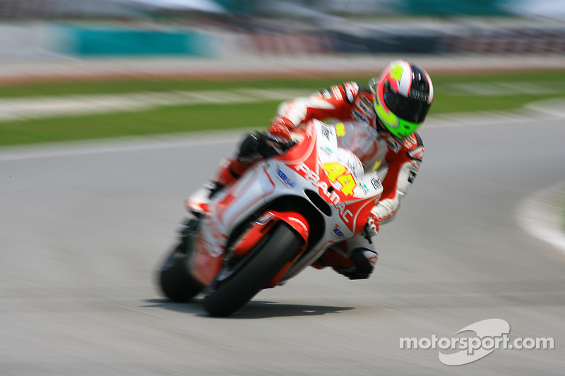 Aleix Espargaró, Pramac Racing