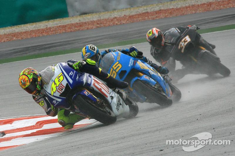 Валентино Россі, Fiat Yamaha Team