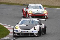 #60 Prospeed Competition Porsche 911 GT3 RSR: Marco Holzer, Richard Westbrook