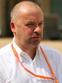Mike Gascoyne, Team Lotus project manager