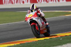 Aleix Espargaro, Scot Racing Team MotoGP