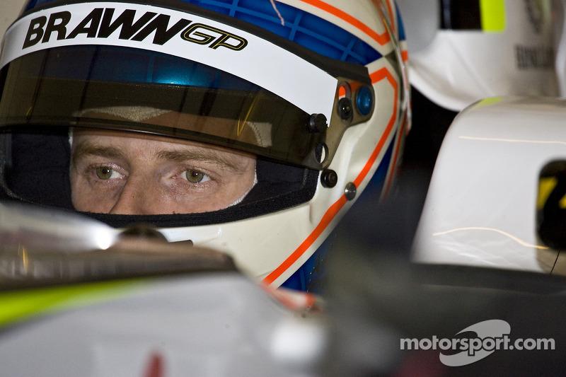 Энтони Дэвидсон (24 гонки Ф1, 210 тестовых дней)