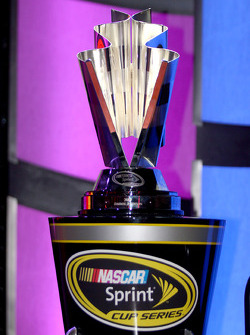 Myers Brothers Awards: the Sprint Cup
