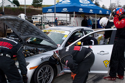 2004 Mazda RX-8 E1: Jay Andrew