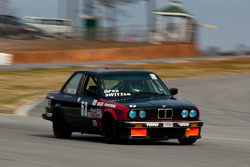 1987 BMW 325is: Fred Switzer