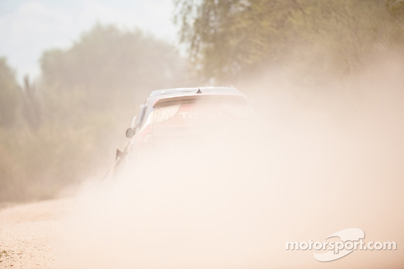 #304 BMW: Nani Roma and Michel Périn