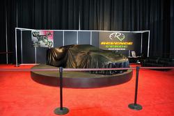 La Revenge Designs Verde Supercar attend d'être révélée