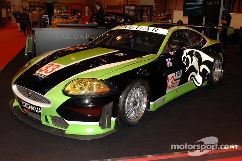 Jaguar GT2 XK