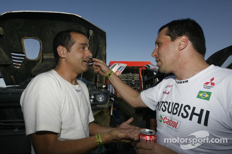 Carlos Sousa & Guilherme Spinelli