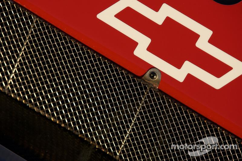 #99 GAINSCO/ Bob Stallings Racing Chevrolet Riley (détail)