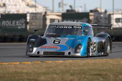 #6 Michael Shank Racing Ford Riley: A.J. Allmendinger, Brian Frisselle, Mark Patterson, Michael Valiante
