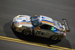 #20 Matt Connolly Motorsports Porsche GT3: Christophe Lapierre, Jos Menten, Markus Palttala, Oskar Slingerland