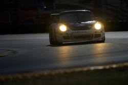 #48 Miller Barrett Racing Porsche GT3: Luke Hines, Peter Ludwig, Bryce Miller, Kevin Roush
