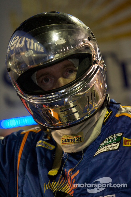 SunTrust Racing teamlid