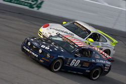 #60 Rehagen Racing Ford Mustang GT: Ray Mason, Ryan Winchester
