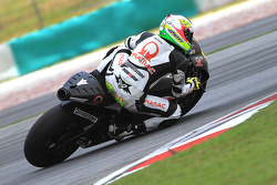 Aleix Espargaro de Pramac Racing