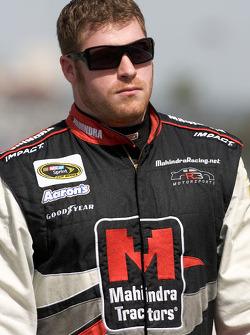 Robert Richardson Jr., Front Row Motorsports with Yates Racing Ford