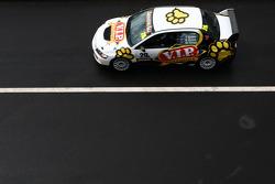 #29 VIP Petfoods, Mitsubishi Evo 9 RS: Tony Quinn, Klark Quinn, Max Twigg