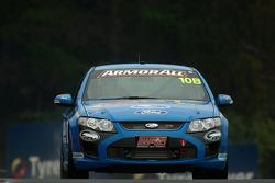 #10 Robinson Racing Developments, Ford FPV FG F6: Ken Douglas, James Moffat, Ray Hislop