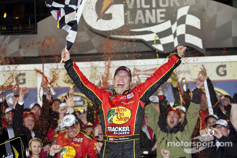 2010, Daytona 500: Jamie McMurray (Earnhardt/Ganassi-Chevrolet)