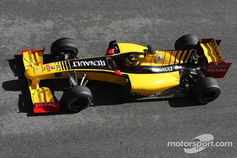 Diseño Renault 2010