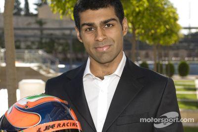 Hispania Racing F1 Takımı lansmanı, Murcia, İspanya