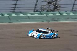#01 Chip Ganassi Racing avec Felix Sabates BMW Riley: Scott Pruett, Memo Rojas