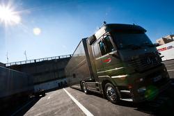 The Arden Truck