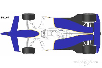 Lola 2012 IndyCars project