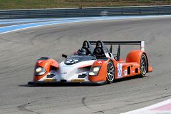 #27 Race Performance Radical SR9 - Judd: Michel Frey, Ralph Meichtry, Tyler Dueck