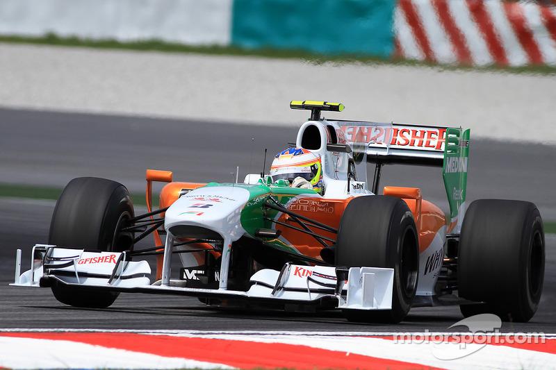 27. Vitantonio Liuzzi (80 Grandes Premios)