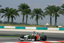 Adrian Sutil, Force India-Mercedes