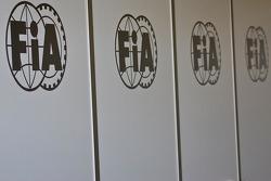 Le logo FIA