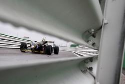 #38 Corbetta Competition Dallara F310 FPT 420: Dino Zamparelli
