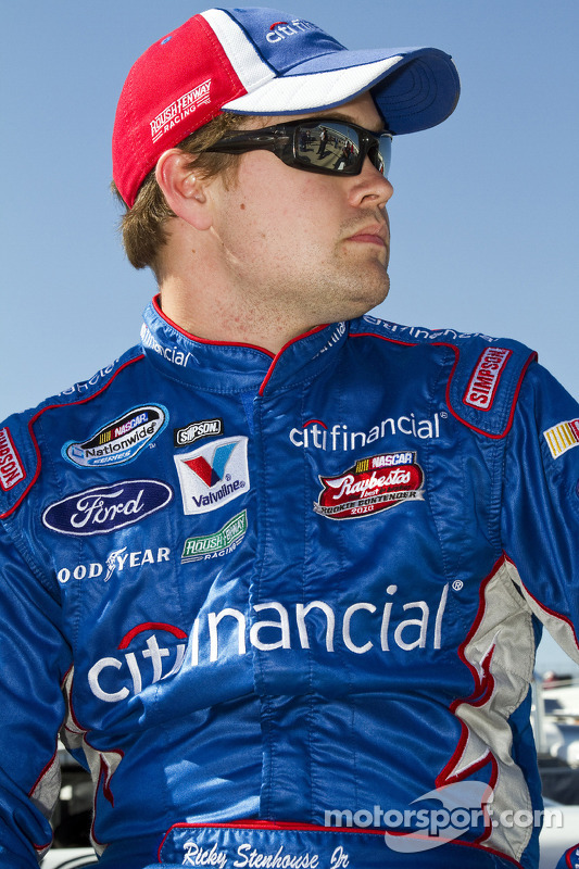 Ricky Stenhouse Jr.