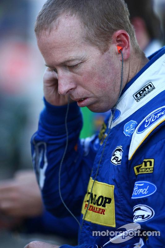#6 Ford Performance Racing: Steve Richards