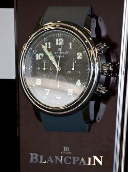 Giant Blancpain watch
