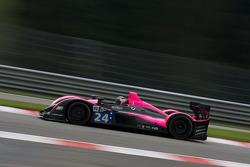 #24 Oak Racing Pescarolo Judd: Matthieu Lahaye, Jacques Nicolet