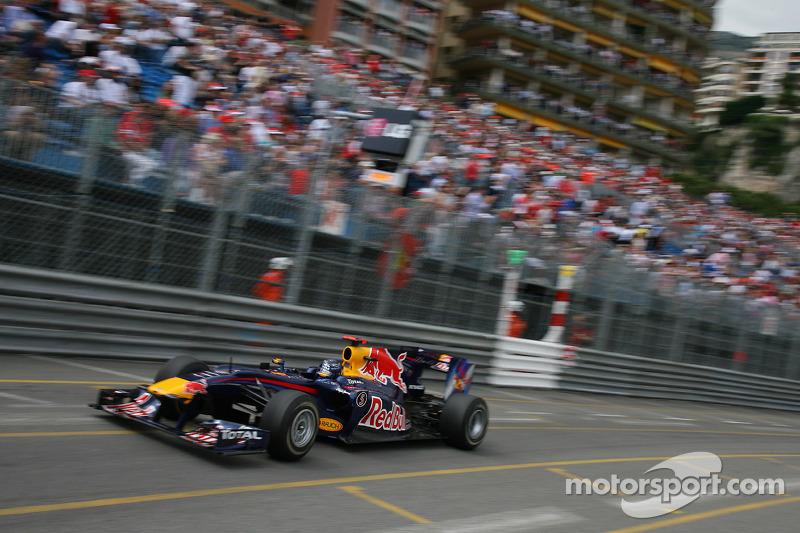 El Red Bull de 2010: 'Luscious Liz'