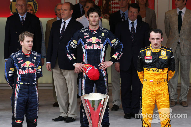 2010: Der 1. Monaco-Sieg