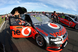 #1 TeamVodafone: Jamie Whincup