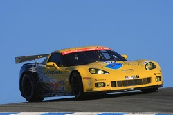 #3 Corvette Racing Chevrolet Corvette ZR1: Jan Magnussen, Johnny O'Connell