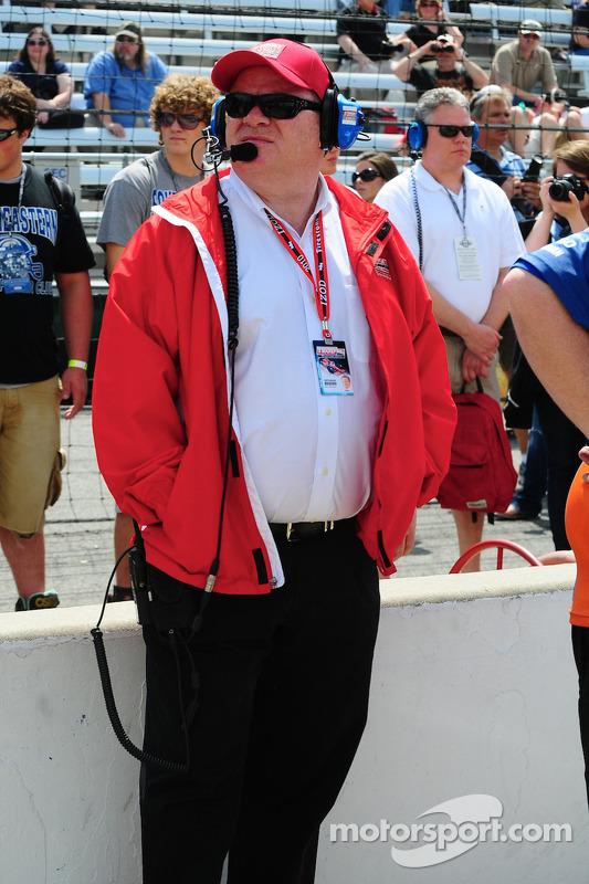 Chip Ganassi, Target Chip Ganassi Racing