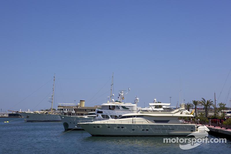 Haven van Valencia